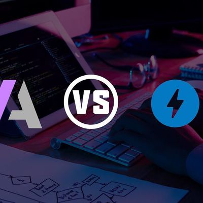 PWA Vs AMP: Which is better to Enhance User Web Experience?