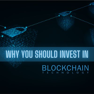 Why you should invest in Blockchain as a Service (BaaS) for your IT Company?