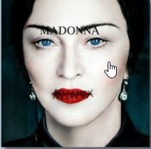 Madame X - Les différents supports