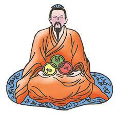 Les 3 trésors   三 宝