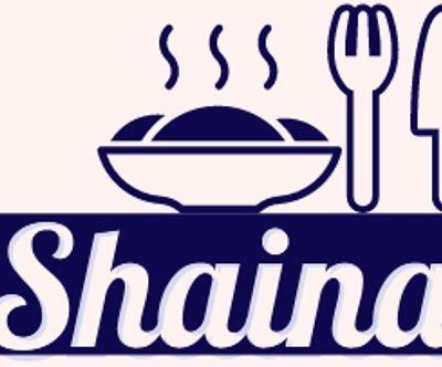 Shaina Cooking