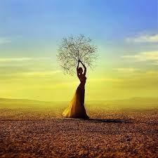 Chant d'espoir pieds nus sur la Terre. Les Merveilles de Gaïa II.