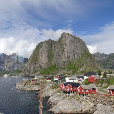 Vadrouille en Norvège