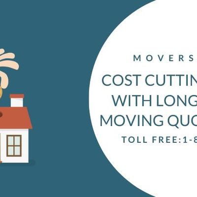 Cost Cutting Measure With Long Distance Moving Quotes Online