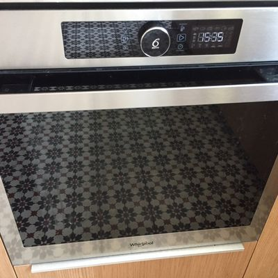 Useful videos on how devices work : the oven