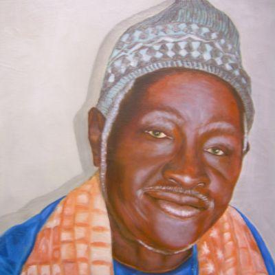 Chef du village de Boof M'Balem