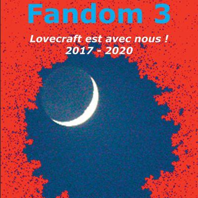 """""""FANDOM 3"""" désormais en lecture gratuite chez Calameo !"""