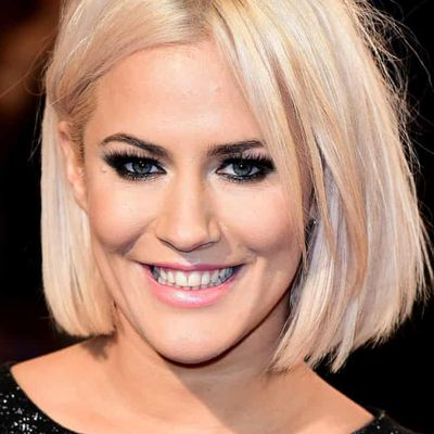 Caroline Flack's Friends Feared She Was Suicidal Night Before Death, Inquest Told