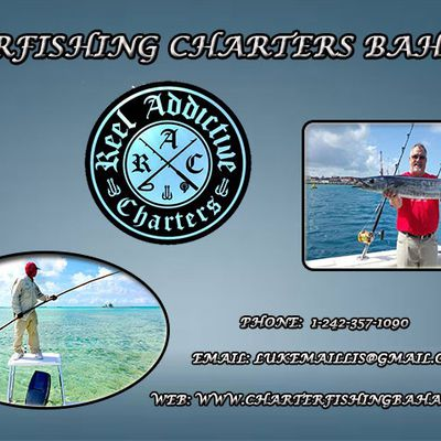 Spearfishing Charters Bahamas | Reel Addictive Charters