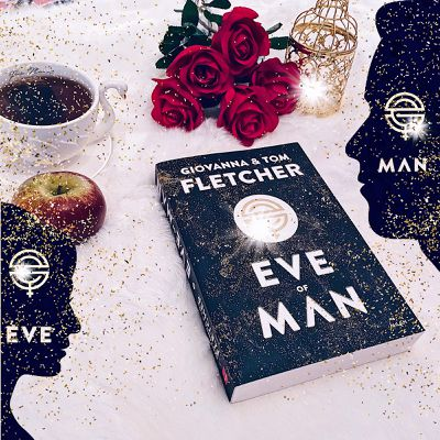 Eve of Man (Eve of Man, Tome 1) - Giovanna & Tom Fletcher