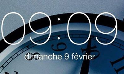 Signification des heures miroirs