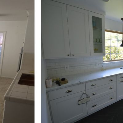 home remodeling companies in California