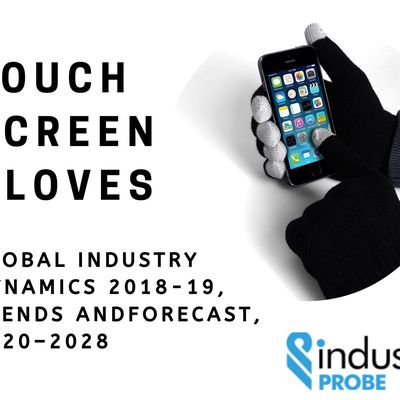 The Global Touchscreen Gloves Market to Grow Significantly during 2021-2028