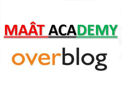 Maât Academy : Formation Blogging