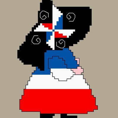 Les Fans du 14 Juillet / France / Liberté