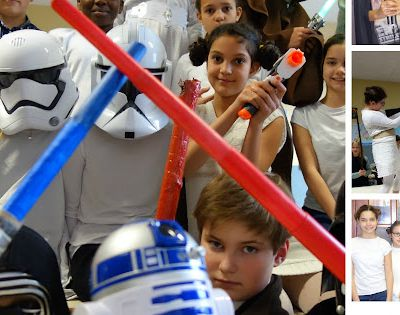 Concours StarWars