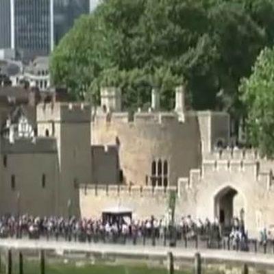 London landmarks ( Get ready for the school trip (4ème))