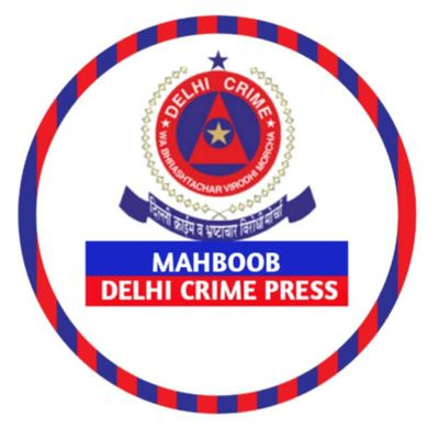mahboob Delhi Crime Press