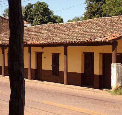 Caapucu (Paraguay)
