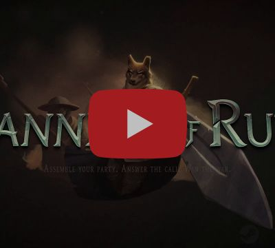 [ACTUALITE]Banners of Ruin - Disponible sur PC