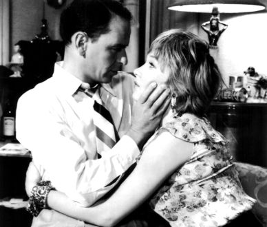SOME CAME RUNNING – Vincente Minnelli – 1958