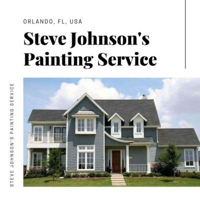 Seven reasons you need to hire a professional painter to paint your home interior in Orlando