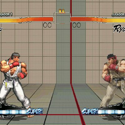 ........BACK ON MUGEN !!! SFV RYU OFFICIAL PROJECT!