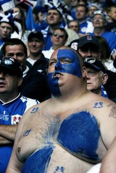 Les 10...Factions de supporters les plus folles !