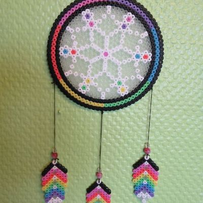 Dreamcatcher hama be