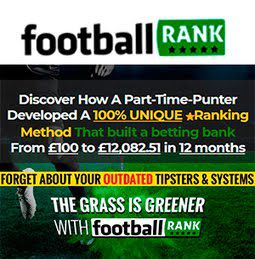 Football Rank Review