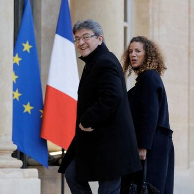 Charlotte Girard quitte le France Insoumise