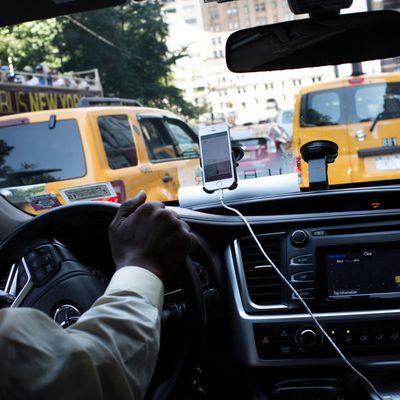 Si vous voulez qu'Uber devienne une compagnie...