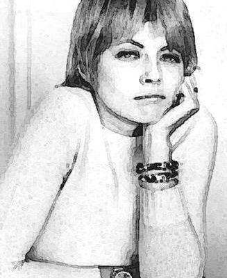 Et Claire Bretécher dessina la femme (libérée)