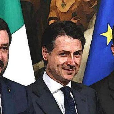 Salvini, le double Mitterrand italien ?