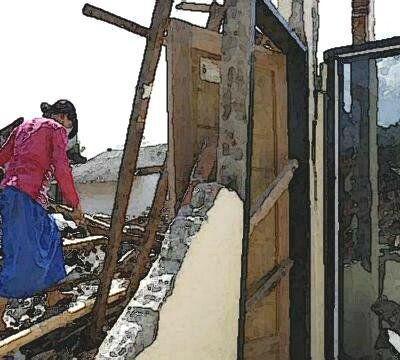 Tsunami aux Célèbes (Sulawesi) : il faut aider l'Indonésie !