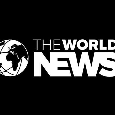 Martigues dévoile sa fresque de Bottazzi / THE WORLD NEWS