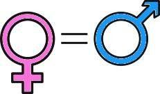 La CFDT pour l'égalité réelle !