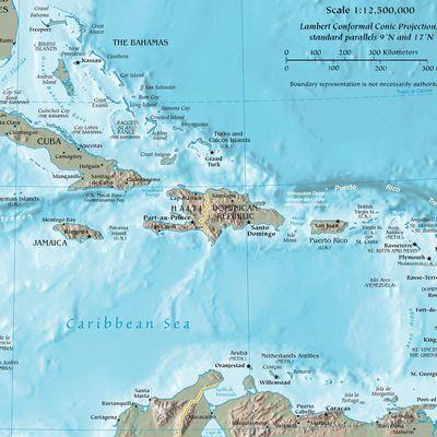 Spuk im Urlaubsparadies – Fluch der Karibik