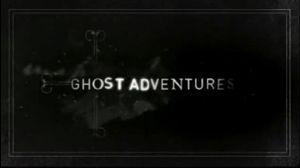 """Drei Folgen """"Ghost Adventures"""" im englischen Original"""