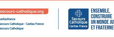 Secours Catholique : ateliers d'Apprentissage du Français