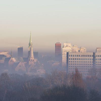 En matière de santé, de pollution atmosphérique,
