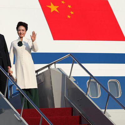 La Chine 3.0 ? Dans la tête de Xi Jinping, par La Chine 3.0 ? Dans la tête de Xi Jinping (contrepoints.org)