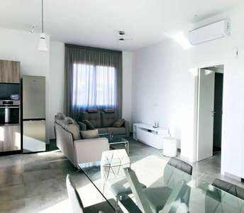 2 BEDROOM APARTMENT IN LIMASSOL - CYPRUS