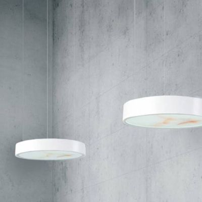 Guillaume Bottazzi creates lighting collection