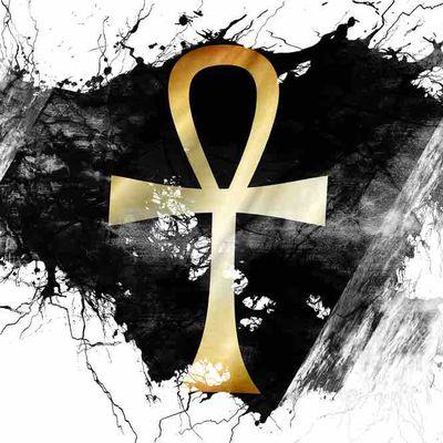 Croix Ankh : Quelle est la signification spirituelle de ce symbole égyptien?