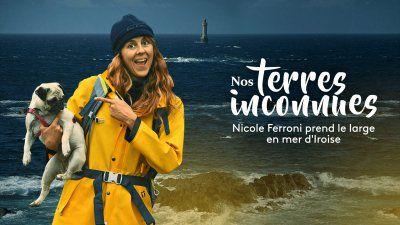 Nos terres inconnues en mer d'Iroise (07.04.20)