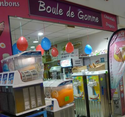 Le centre commercial sUd3 du Grand-Quevilly est ouvert le jeudi de l'ascension 25 mai 2017