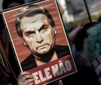 Le petit article antifasciste     L'élection de Jair Bolsonaro