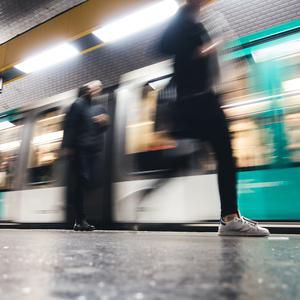 La RATP finance des start-ups