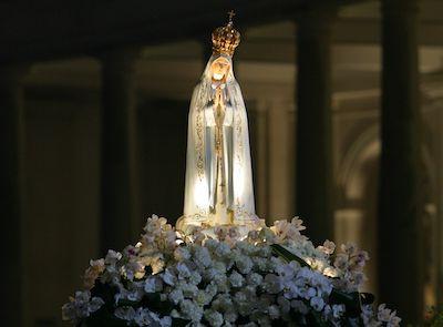 Dieu veut établir dans le monde la dévotion à mon Cœur Immaculé »